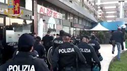Sgomberata l'ex sede di Alitalia di Sesto San Giovanni, era stata occupata da un centinaio di