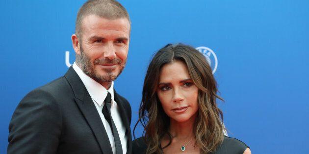 Victoria e David Beckham hanno finalmente risposto ai rumors sulla loro