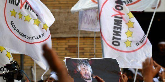 Reddito di cittadinanza, il 22 gennaio grande evento M5s a Roma con Conte, Grillo e