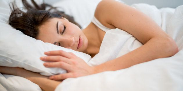 Questo metodo utilizzato dai militari americani promette di farvi addormentare in soli 2