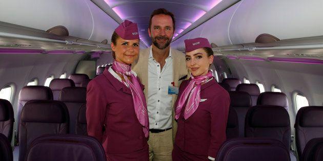 Wow Air assume viaggiatori: