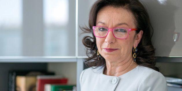 Cambio al vertice di Gedi. Laura Cioli a.d., Monica Mondardini