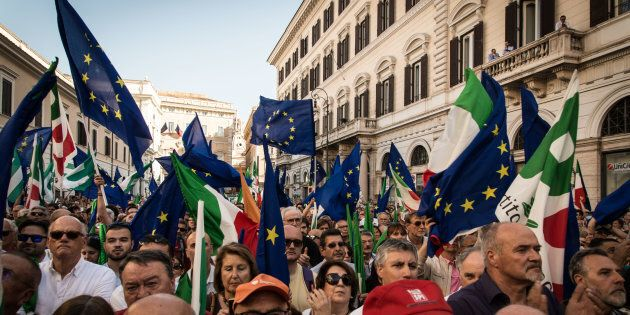 Un fronte unico progressista in Europa, per