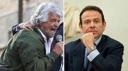 Beppe Grillo sponsorizza Minenna alla Consob: