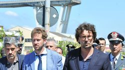 Un decreto legge per Genova, aiuti a famiglie e imprese.