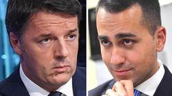 Crolla il ponte Pd-M5s. Renzi boccia Di Maio dopo il colloquio con Fico e scommette: dopo il Friuli ricomincerà con