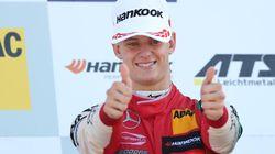 Un altro 'Schumi' a Maranello: il figlio Mick entra a far parte della Ferrari