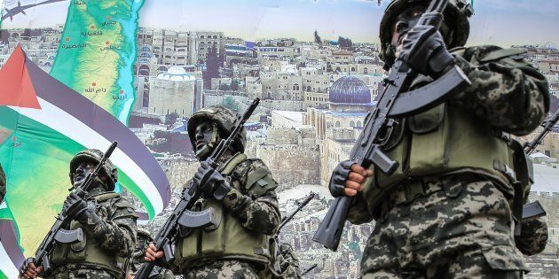 Resistenza, business e welfare islamico: viaggio in Hamasland, lo