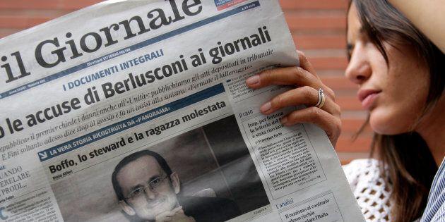 Domani il Giornale non sarà in edicola. Giornalisti in sciopero contro il piano di