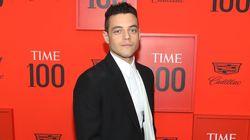 Rami Malek será vilão em novo filme de James