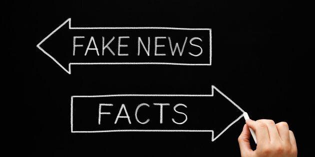 Contro l'Italia disinformata che scambia la percezione con la realtà di fatti e