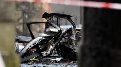 Esplode bomba a Londonderry. La polizia: