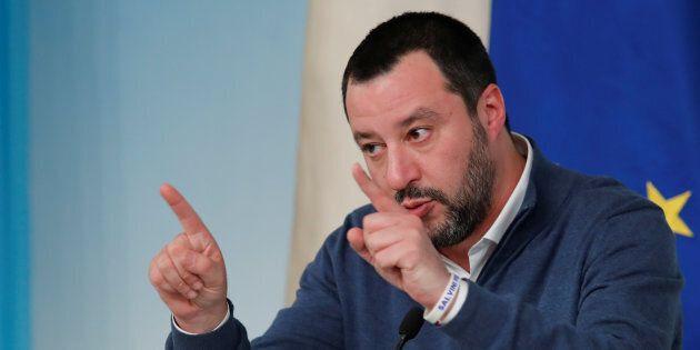 Anm a tutela: le dichiarazioni di Salvini sul decesso del cittadino tunisino sono inopportune e non rispettose...