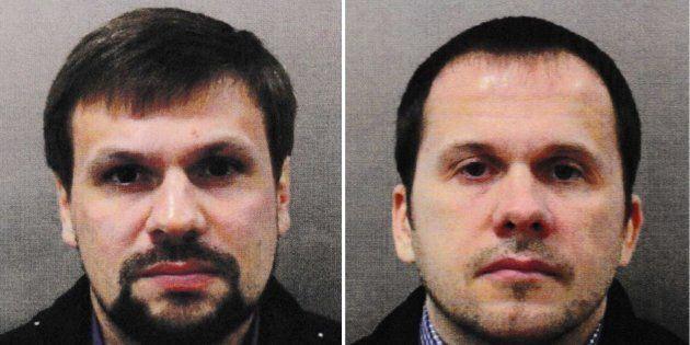 Caso Skripal: la polizia britannica ha emesso un mandato d'arresto per 2 cittadini