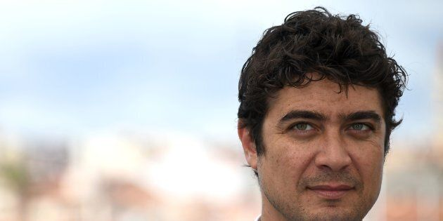 Riccardo Scamarcio: