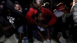 Viminale, sani e salvi i 393 migranti recuperati in Libia, diminuiscono gli sbarchi da gennaio