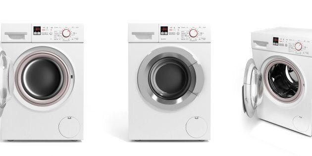 Perché la lavatrice ci ha cambiato la vita più di