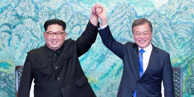La strategia globale di Pechino, che mira all'economia di Seul e al nucleare di