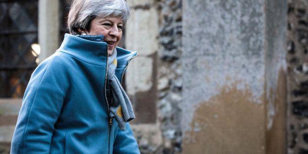 Brexit, il Piano B è come il Piano A, senza il backstop. Theresa May punta a nuovi negoziati con