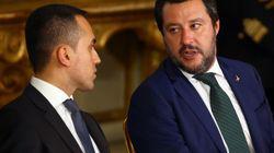 Anche Di Maio si responsabilizza: sì a una manovra di piccoli interventi. M5s a ruota di Salvini, con lo zampino del