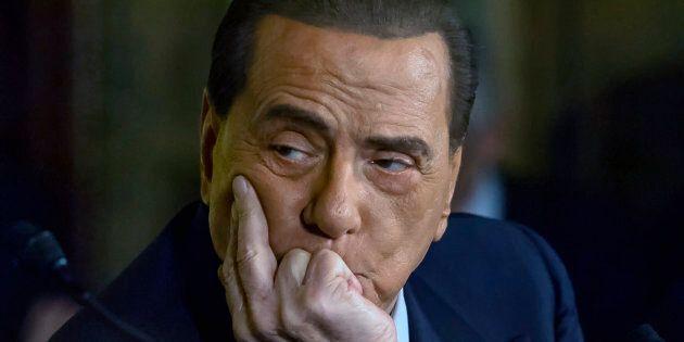 Berlusconi e i moderati, due specie in via di