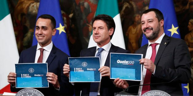 Italia fra i maggiori rischi per il mondo. Fmi taglia stime crescita 2019 a