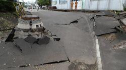 In Giappone non c'è pace. Dopo il tifone, un potente terremoto provoca 9