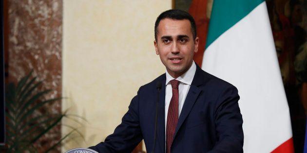 Italia M5s contro Francia, una crisi accuratamente