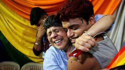 Essere gay in India non è più