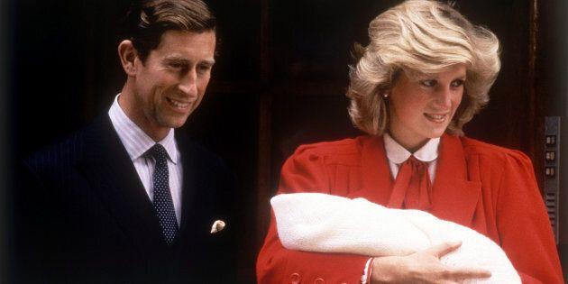 Ecco il momento preciso che portò alla fine del matrimonio di Lady D con il principe