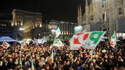 Milano contraria ma non