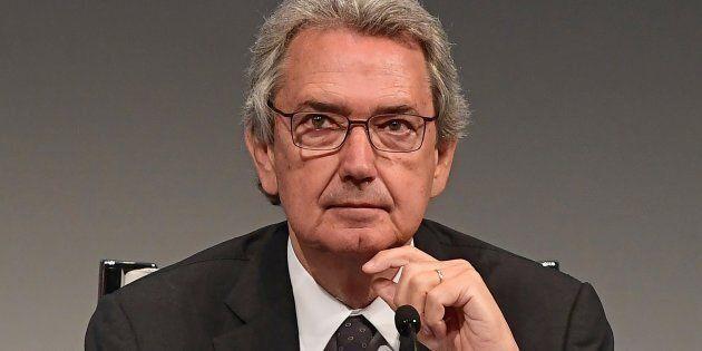 Franco Bernabè elogia il