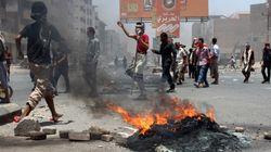 I morti in Yemen sono stati causati anche da bombe