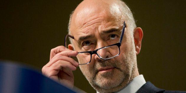 Anche la Commissione Ue taglierà le stime di crescita