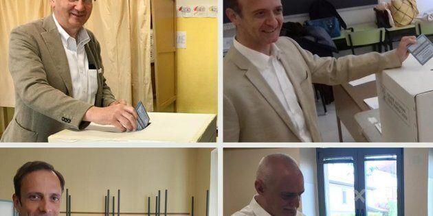 Friuli Venezia Giulia: alle 19 ha votato il 38,37%