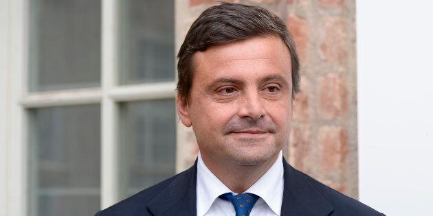 """Carlo Calenda: """"Fare tutti un passo indietro e lavorare per un governo istituzionale"""""""