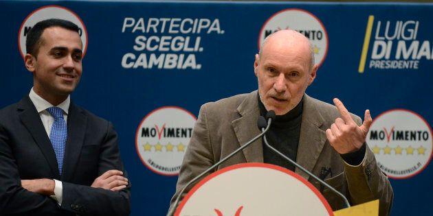 Gregorio De Falco cita Di Maio in tribunale: al via il ricorso contro