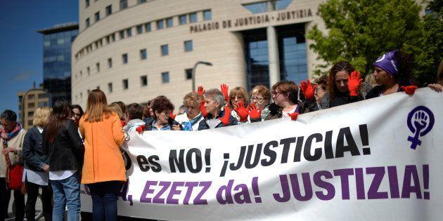 Madrid rivedrà il codice penale dopo la sentenza shock sullo stupro di Pamplona