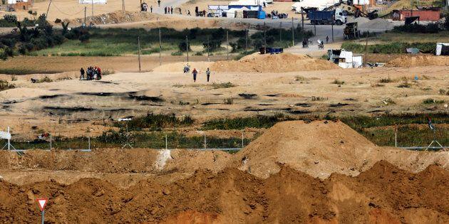 Volevano infiltrarsi in Israele da Gaza, 3 uccisi