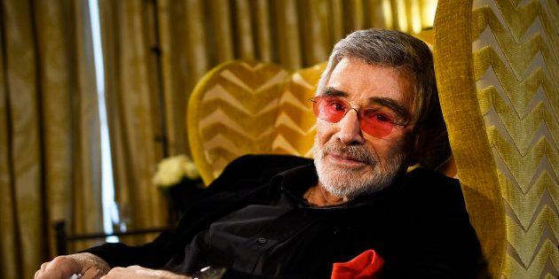 Morto Burt Reynolds, l'attore si è spento all'età di 82