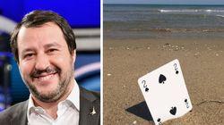 Salvini irride Di Maio e Pd dopo la vittoria in Friuli: