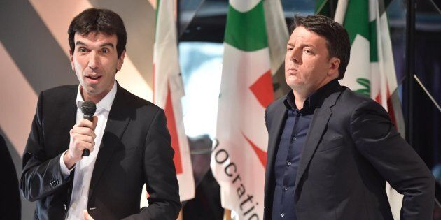 Maurizio Martina esasperato da Matteo Renzi dopo il niet ai 5 Stelle: