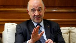 Il monito di Moscovici all'Italia: