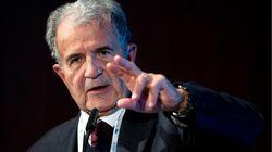 Nella campagna europeista Prodi c'è (Bruxelles, dall'inviata A.