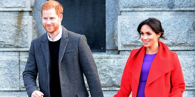 Royal Baby: Meghan e Harry preparano una cameretta vegan e gender-free per