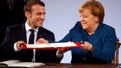 Il Trattato franco-tedesco e la sparizione del Trattato del