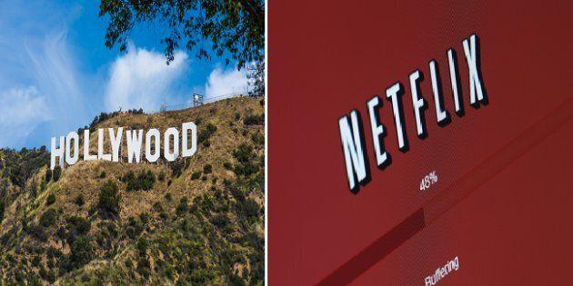 Netflix entra nella Motion Picture Association of America, la lobby di