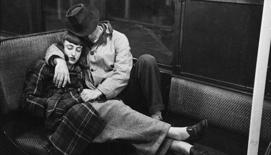 Prima di diventare regista Kubrick faceva il fotografo. E aveva solo 17