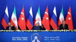 Idlib, Putin e Rouhani umiliano Erdogan: sarà guerra totale (di U. De