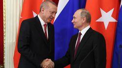 Il futuro della Siria nel patto tra lo Zar e il Sultano (di U. De